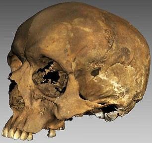 کشف جسد کشیش مشهور قرون وسطی در بریتانیا