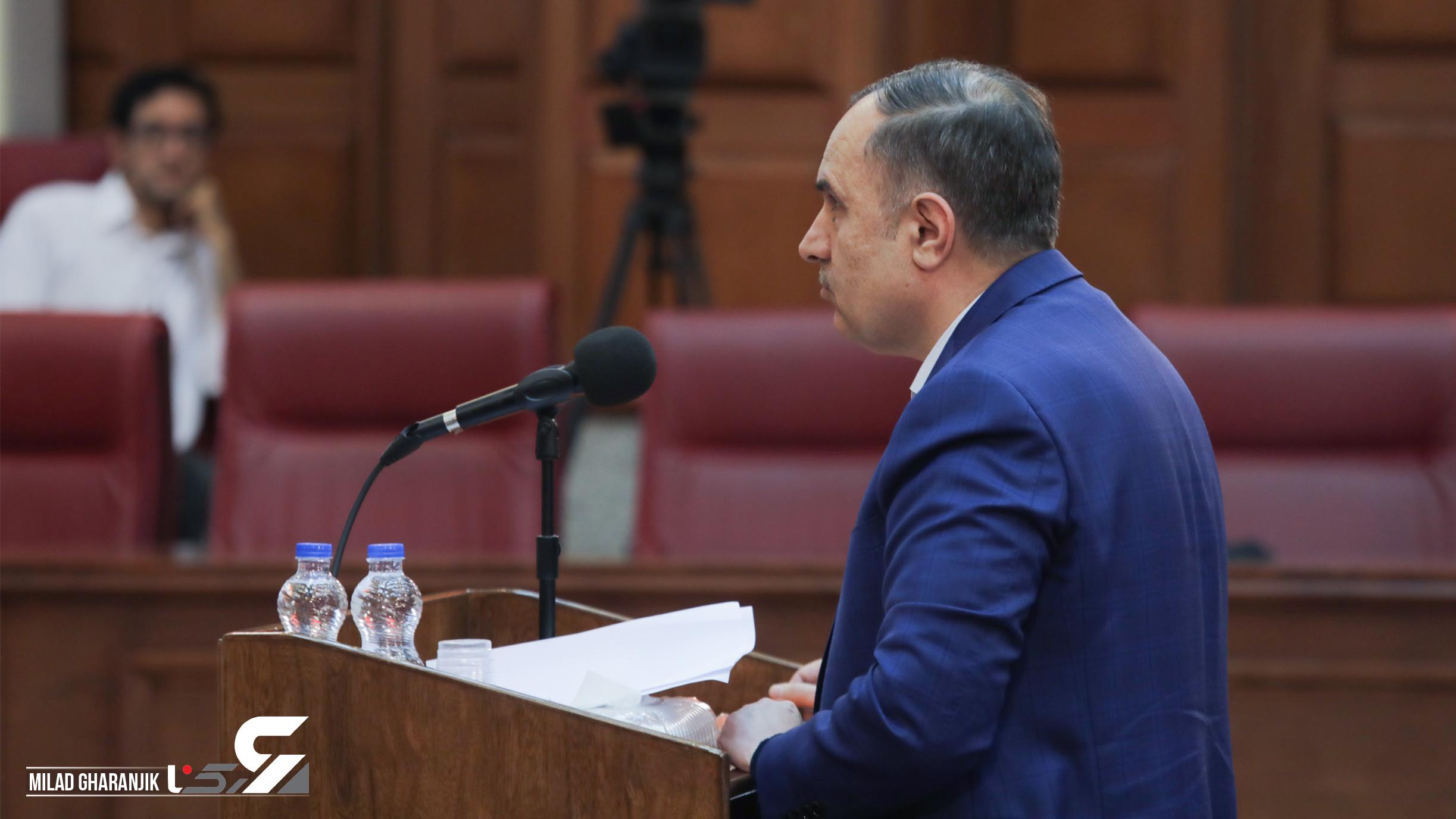 گودرزی وکیل محمدعلی نجفی