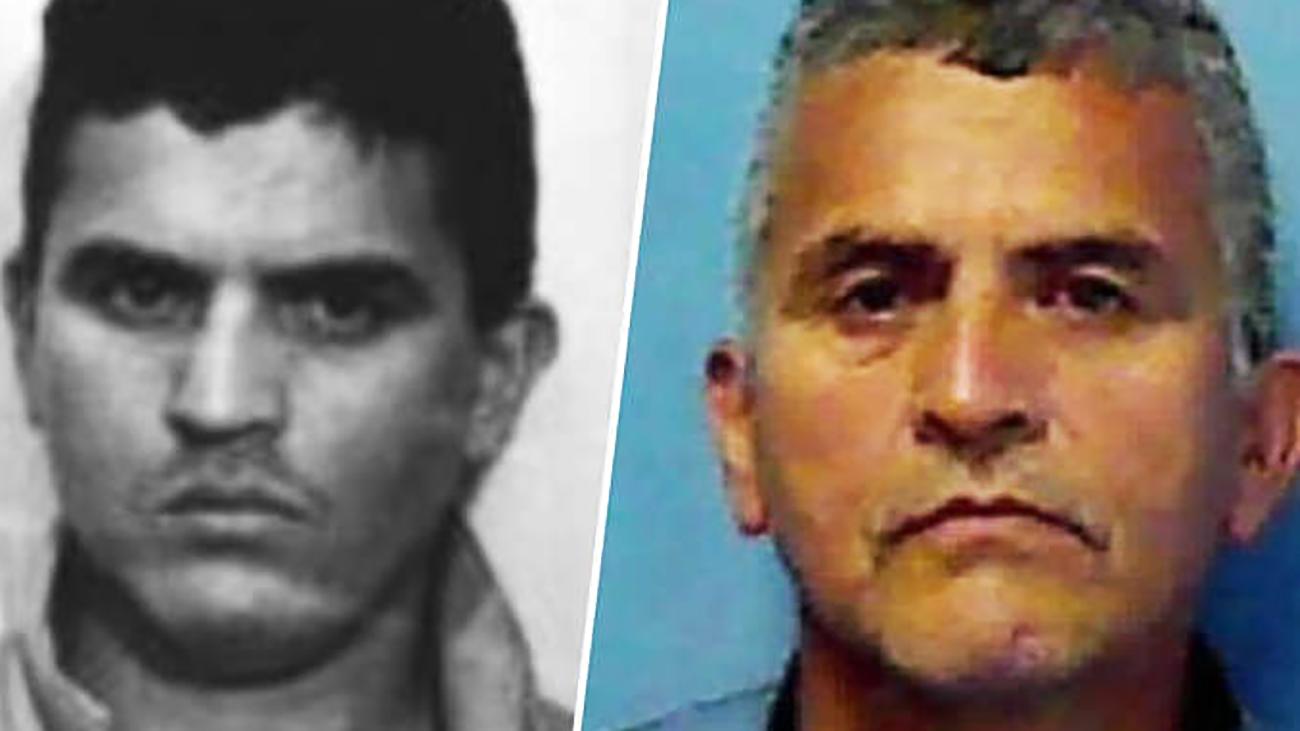 قاتل فراری مکزیک