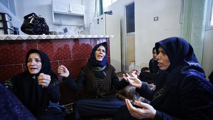 بهروز حاجیلو چرا به این روحانی شلیک کرد + عکس - 14