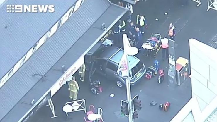 حادثه تروریستی سیدنی