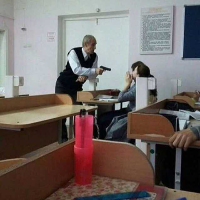 فقط در روسیه