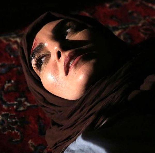 مرجان شیر محمدی