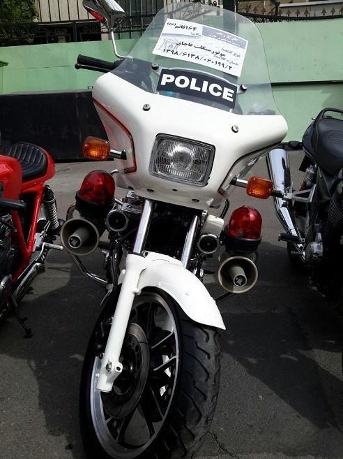 کشف موتورسیکلت1
