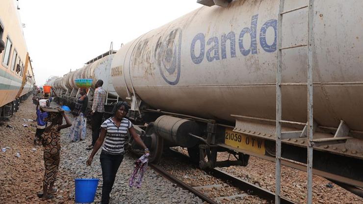نگرانی مردم نیجریه از تکرار حوادثی همانند انفجار تانکر سوخت