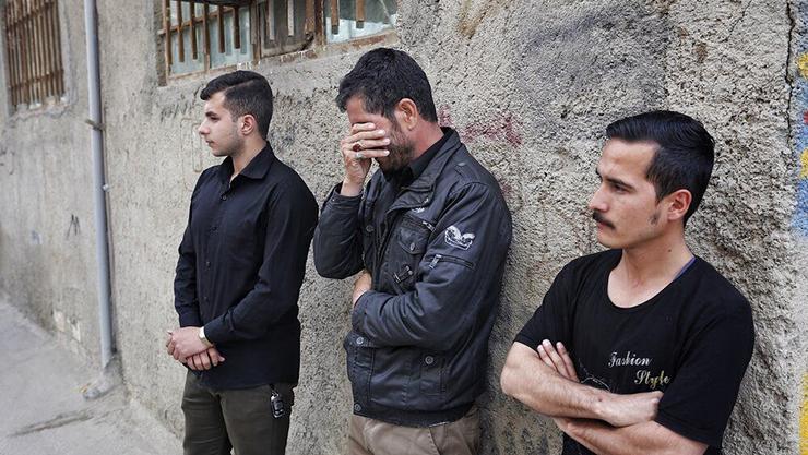 بهروز حاجیلو چرا به این روحانی شلیک کرد + عکس - 16
