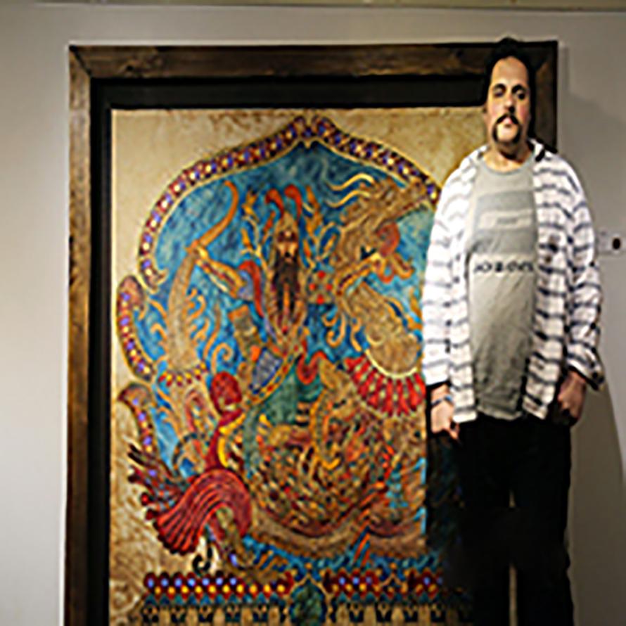 سعید خضایی