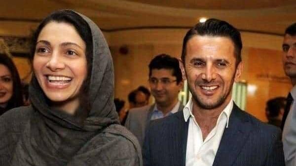 زوج های هنری سینمای ایران که فرزندی ندارند