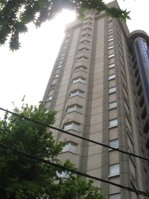 برج کامرانیه