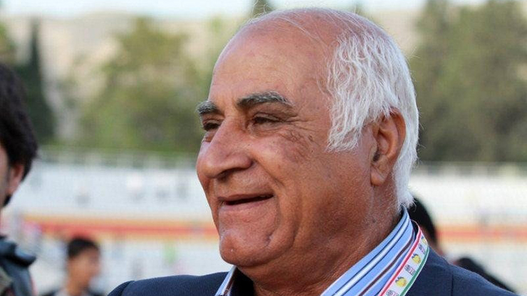 محمود یاوری