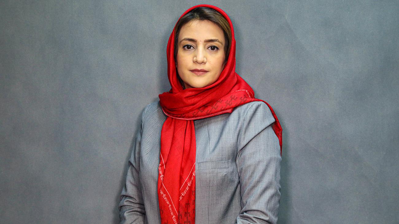 سولماز حسن زاده