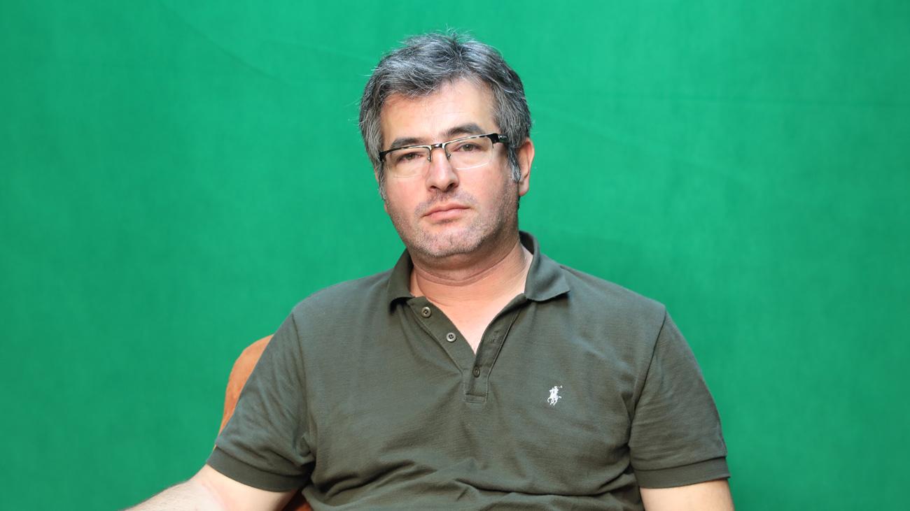 حبیب بهرامی، مدیر عامل موسسه سیمای سبز رهایی