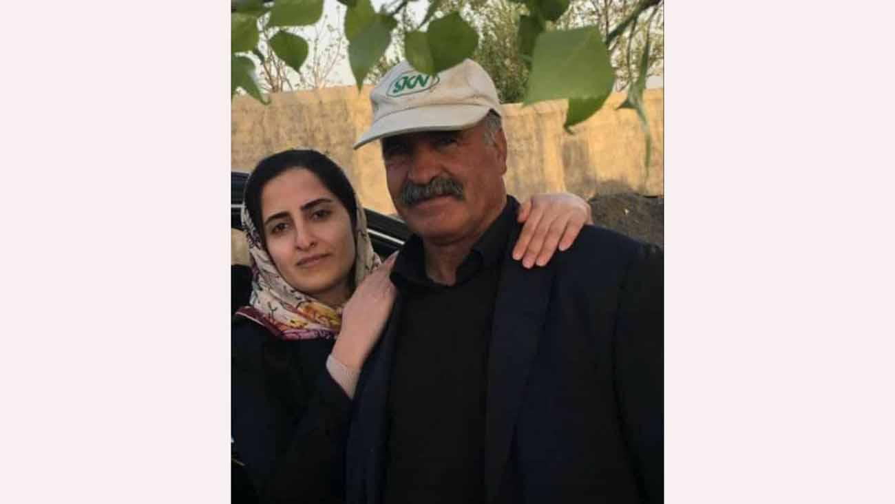 قتل خانوادگی در تویسرکان