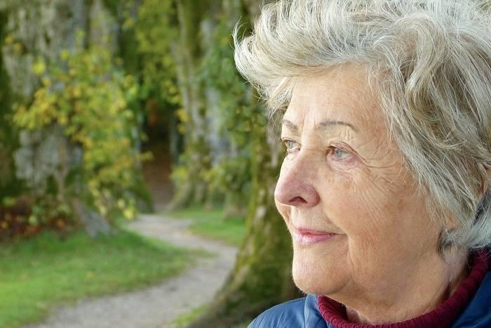 آیا شخصیت انسان هنگام پیری تغییر میکند؟