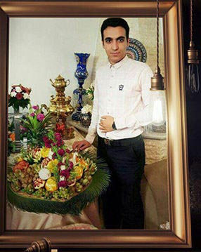 علی حسینی زاده