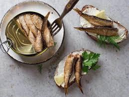 ماهی سالمون کنسروی