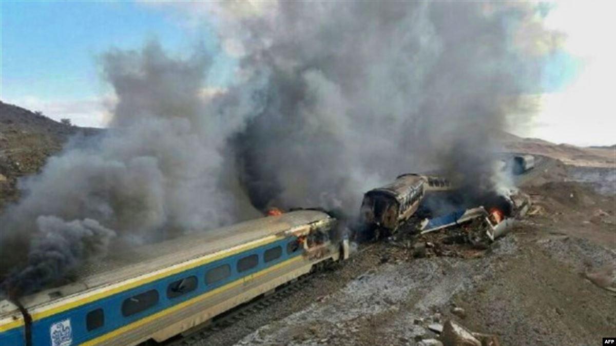 قطار تبریز مشهد