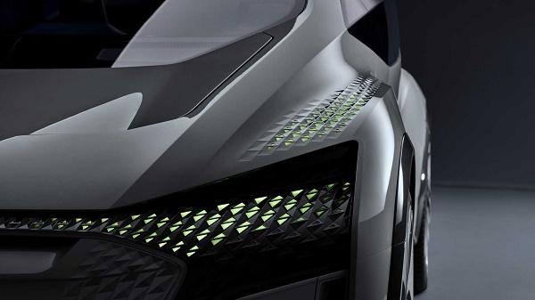 نمایشگاه خودرو شانگهای ۲۰۱۹ - 14