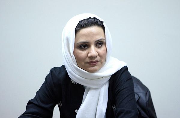 بحث فلورا سام با مهران مدیری در دورهمی+ فیلم