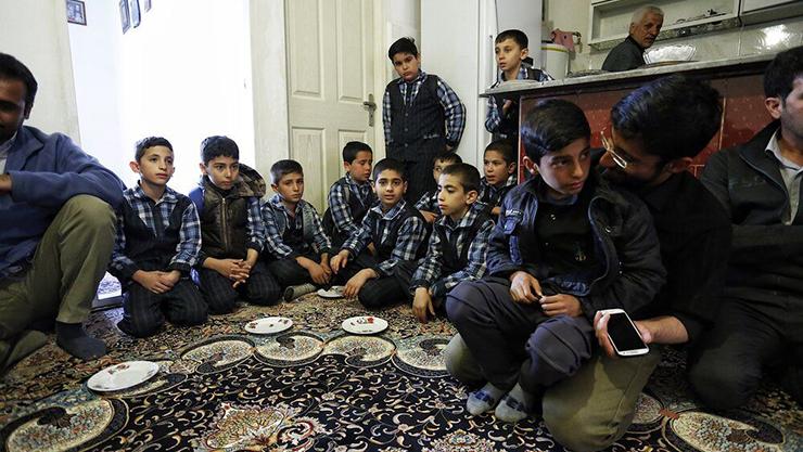 بهروز حاجیلو چرا به این روحانی شلیک کرد + عکس - 10