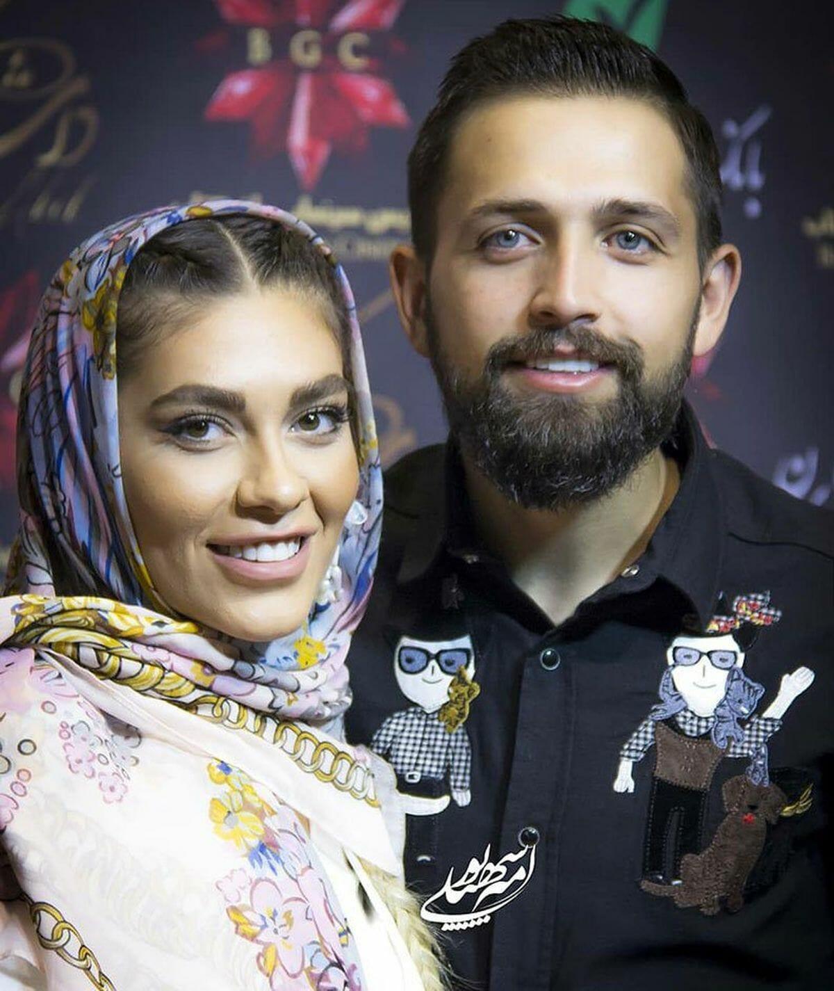 محسن افشانی و سویل خیابانی
