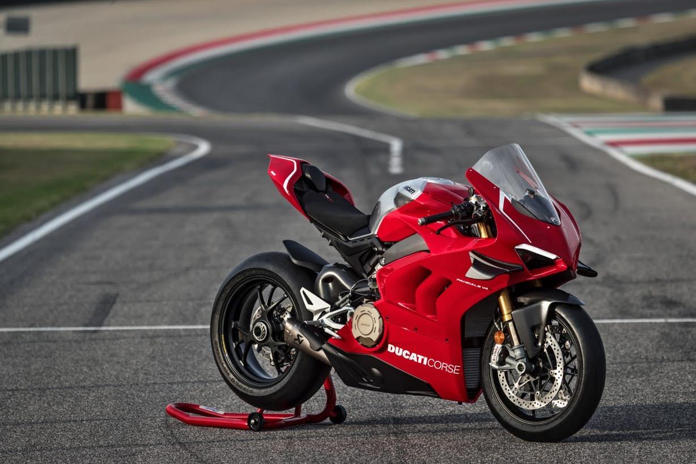 قدرتمندترین / موتورسیکلت / دنیا / ساخته شد / دوکاتی