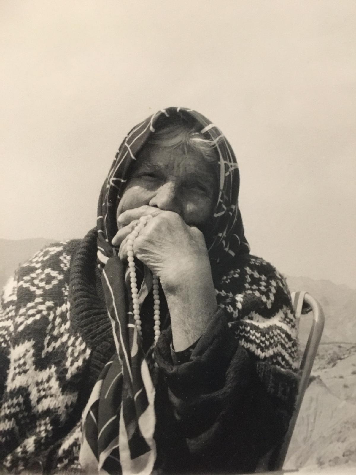 آتش سوزی در شهرک انارک اصفهان مرگ تلخ مادر بزرگ