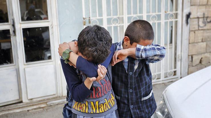 بهروز حاجیلو چرا به این روحانی شلیک کرد + عکس - 13