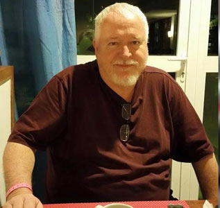 رکنا: مک آرتور قاتل زنجیره ای کانادایی