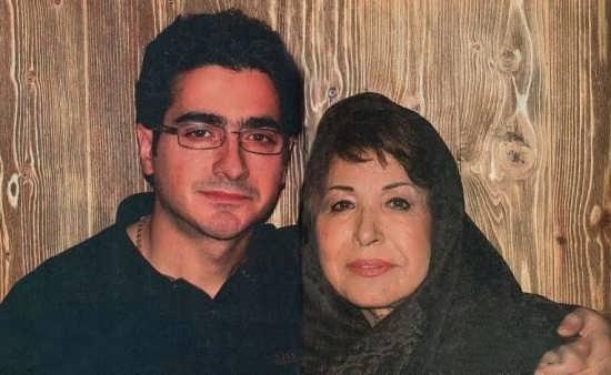 همسر اول محمد رضا شجریان