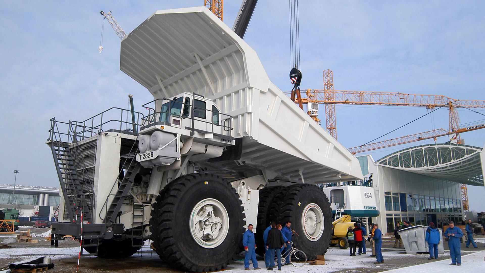 عجیب ترین کامیونها در دنیا (13)