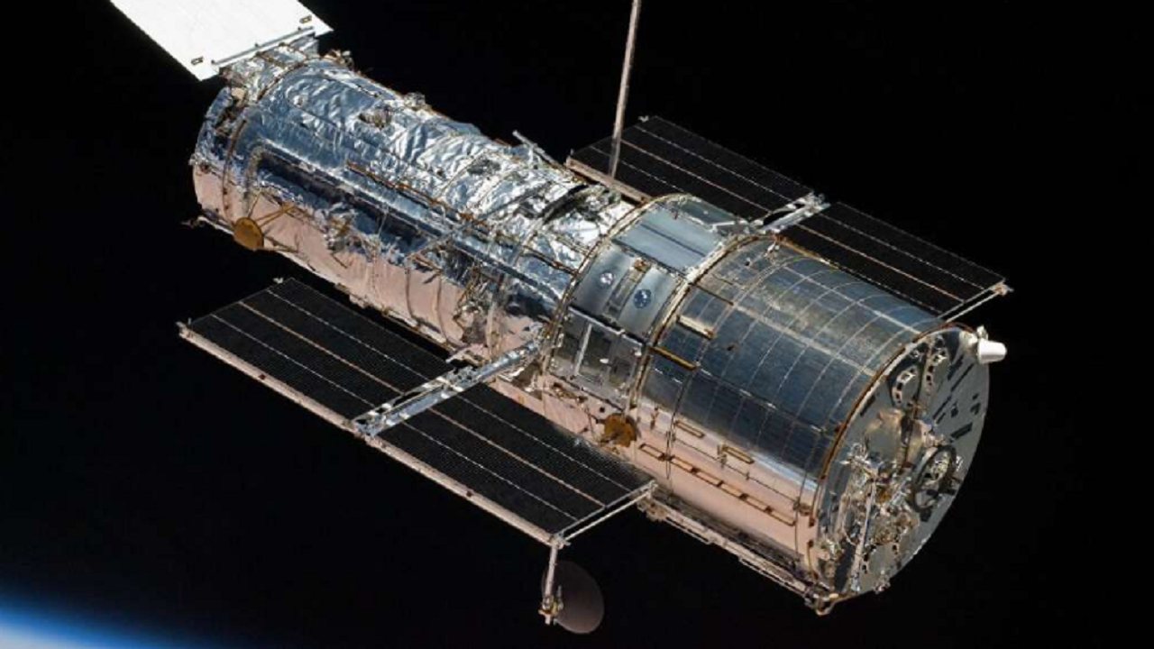 کشف جدید در فضا