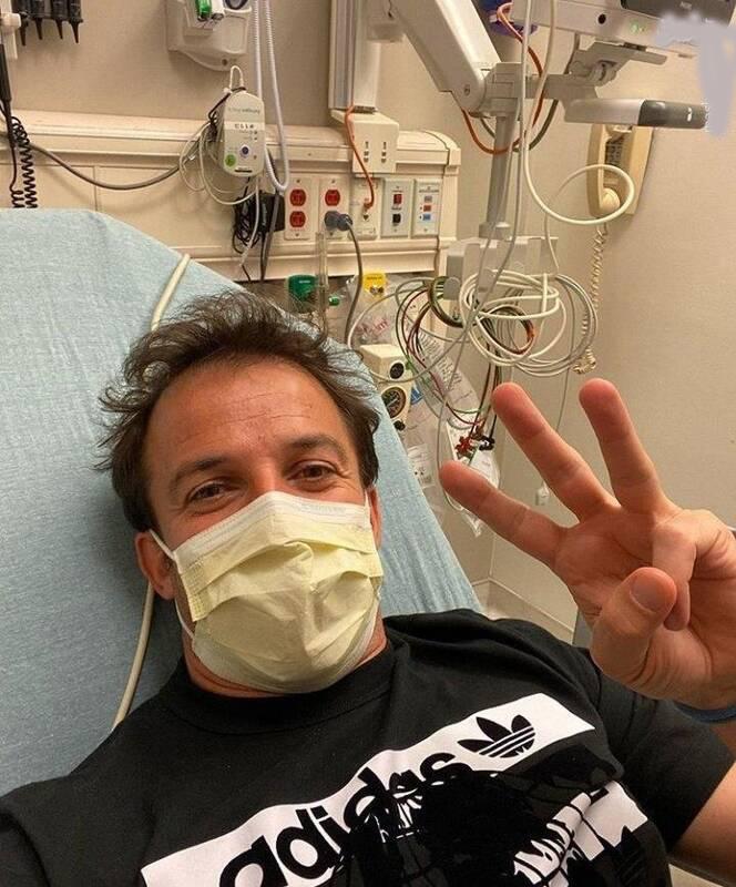 دل پیرلو بیمارستان
