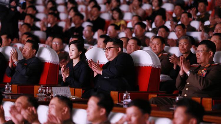 کره شمالی2