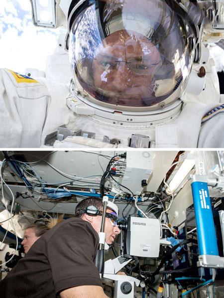 عجیبترین و جالبترین اتفاقات در فضا که شگفتزدهتان میکند
