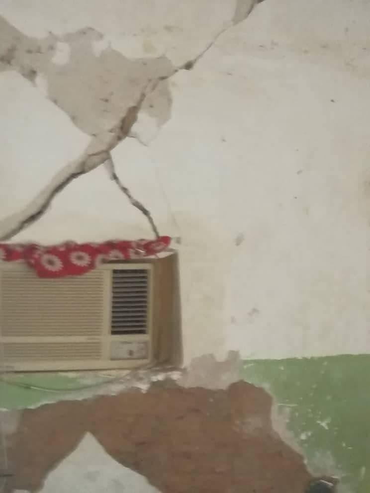 زلزله در بوشهر