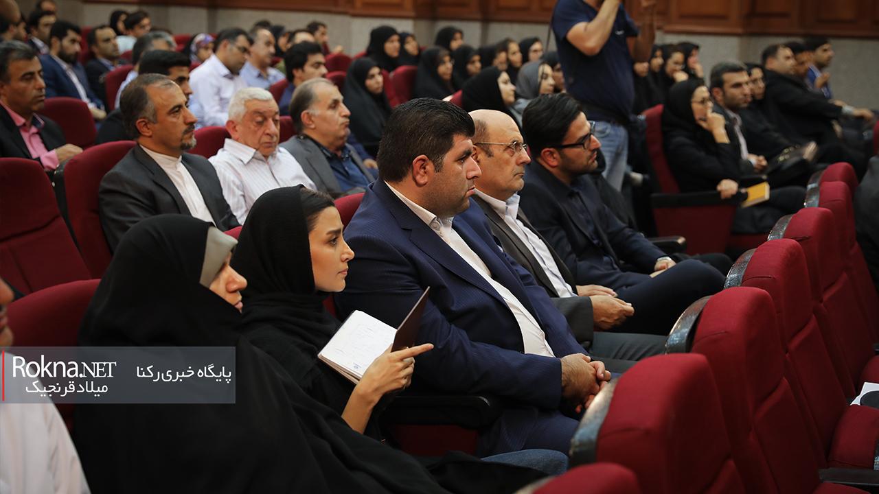 شاهدان در اولین جلسه دادگاه محمدعلی نجفی