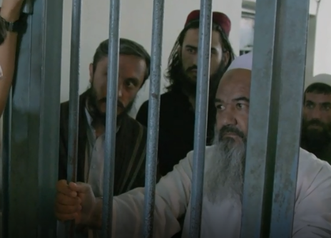 اظهارات عجیب عناصر داعش و طالبان در زندان/ در بند تروریستها چه میگذرد؟