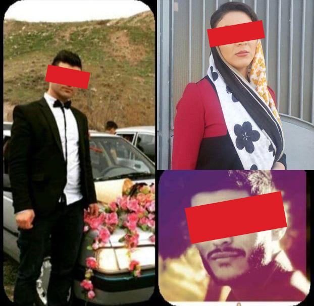 عاملان قتل سودا حسن زاده در مشگین شهر