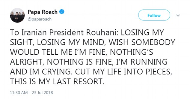 4E8F5B9C00000578-5991577-INTO_PIECES_The_band_Papa_Roach_wrote_out_the_screaming_lyrics_t-a-81_1532545707476