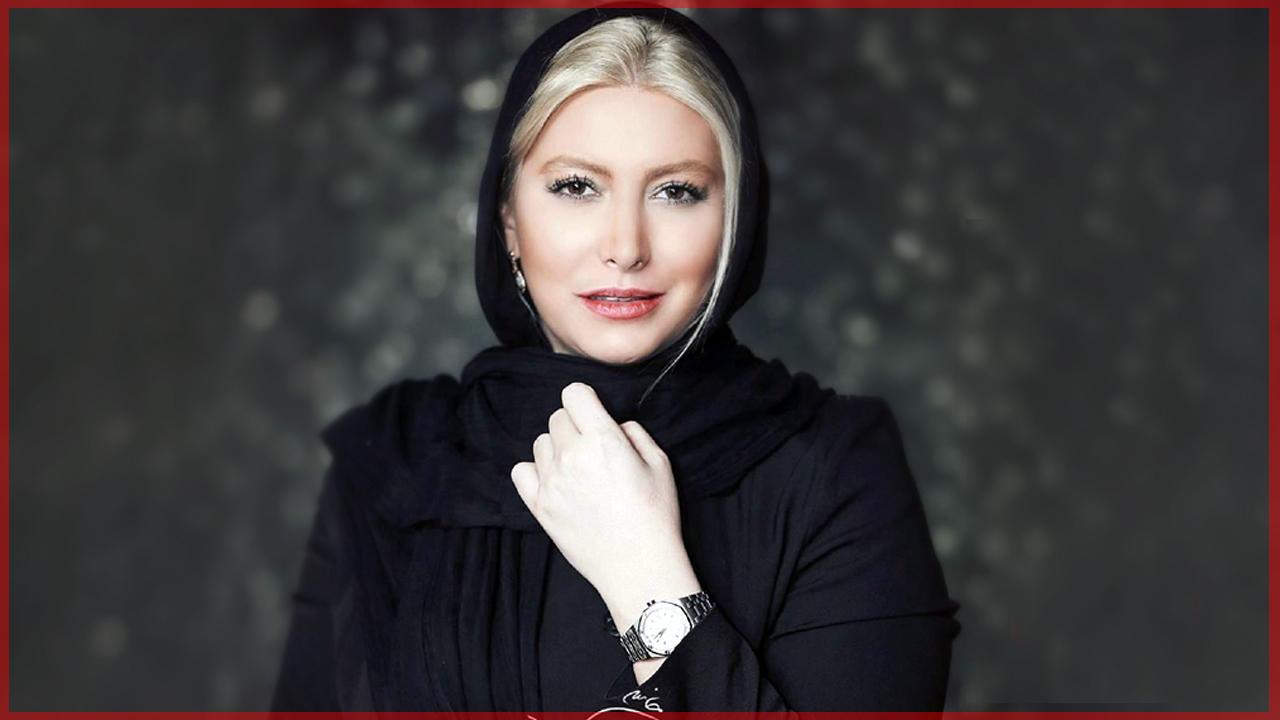 فریبا نادری / بازیگر سینما ، تئاتر و تلویزیون