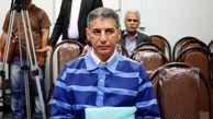 لو رفتن نقش کلیدی علیرضا زیبا حالت منفرد در پرونده بابک زنجانی! + عکس جلسه دادگاه