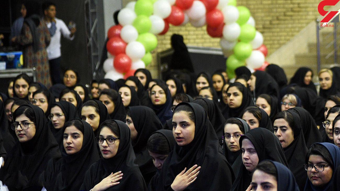 این گروه از ایرانی ها 4/5 برابر بیشتر از بقیه کرونا گرفتند !
