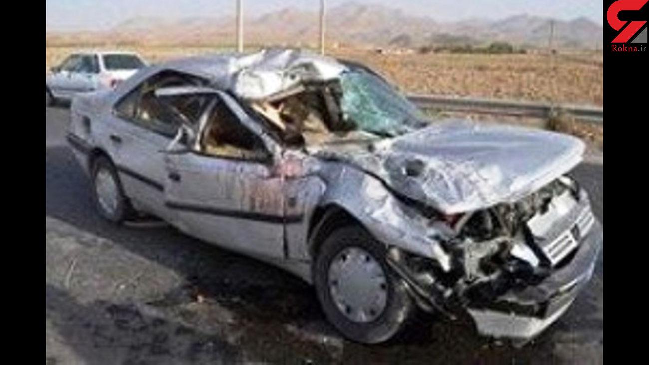 این دو خودرو رکورد نیمی از کشته های تصادفات ایران را به نام خود زدند ! +عکس