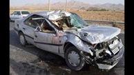 3 کشته در واژگونی پژو در خراسان شمالی