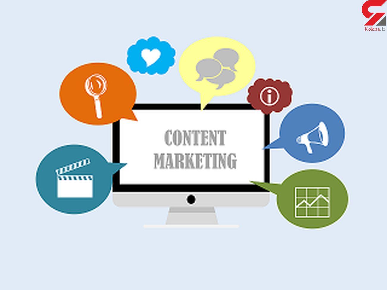 تولید محتوا در فضای مجازی را باید به بخش خصوصی سپرد