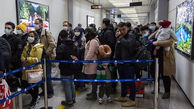 ایرلاین های جهان پروازهای خود به چین را کاهش میدهند