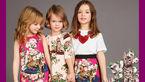 تابستان رنگارنگ برای دخترکان شاد+ عکس
