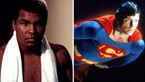 «سوپرمن» ۴۰ ساله شد/ کدام مردان قرار بود سوپرمن باشند
