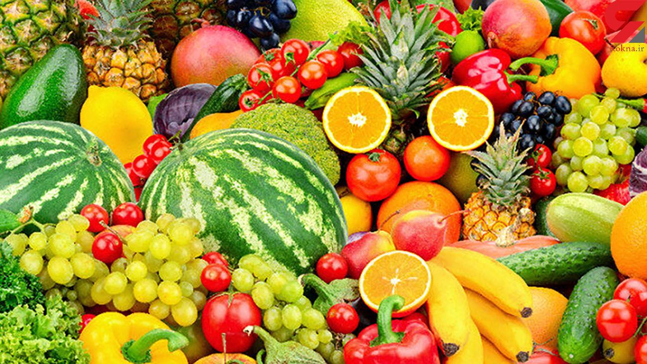 قیمت موز و آناناس 3 دی 99؛ گرانترین میوههای بازار کدامند؟